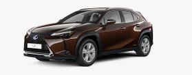 Demo Lexus Ux Crossover 2.0L HEV E-CVT 2WD Business Li 4X2 - Amber