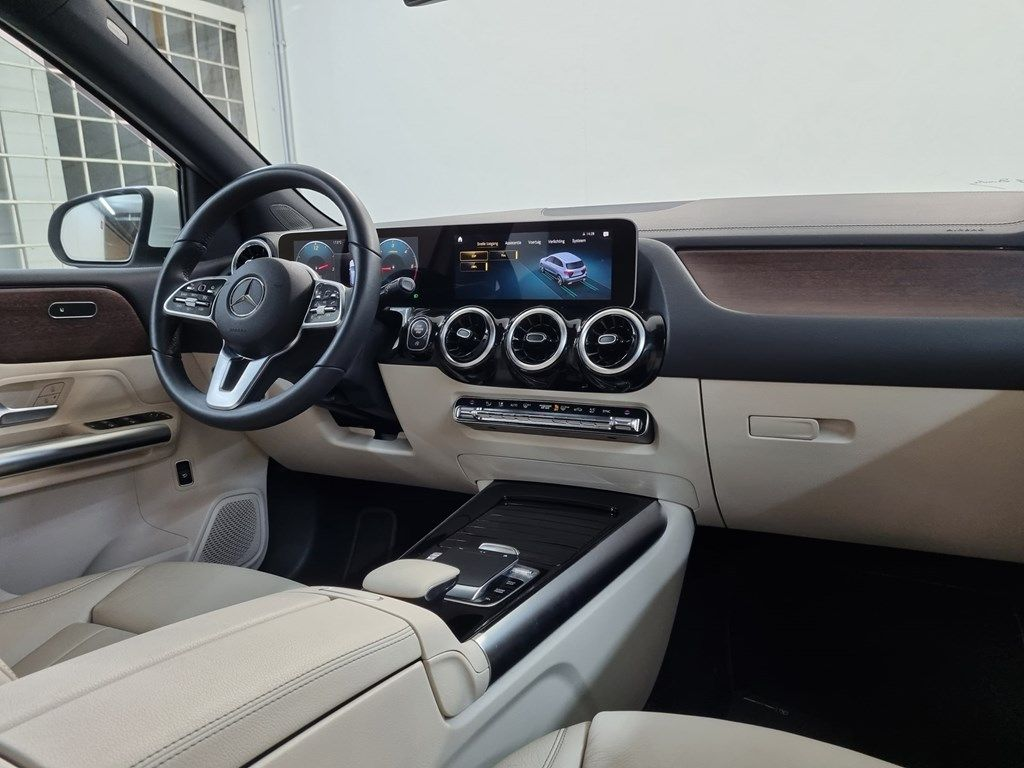 Occasie Mercedes B 180D 14