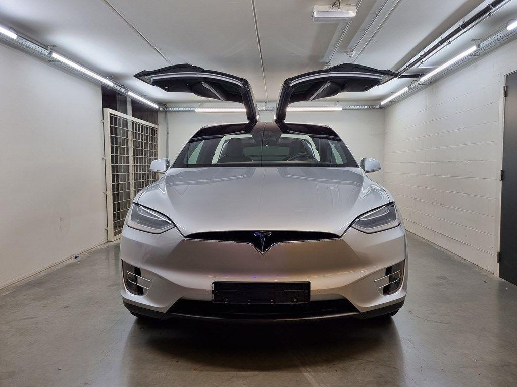 Occasie Tesla Model x 90D 13