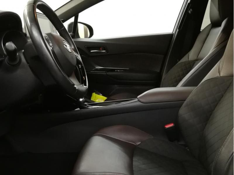 Occasie Toyota Chr TOYOTA C-HR - 5 doors - 1.8 CVT HSD TC - C-BUSINES 4