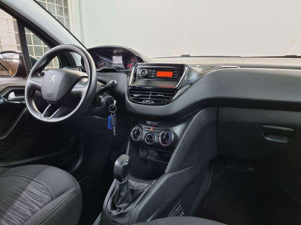 Occasie Peugeot 208 . 11