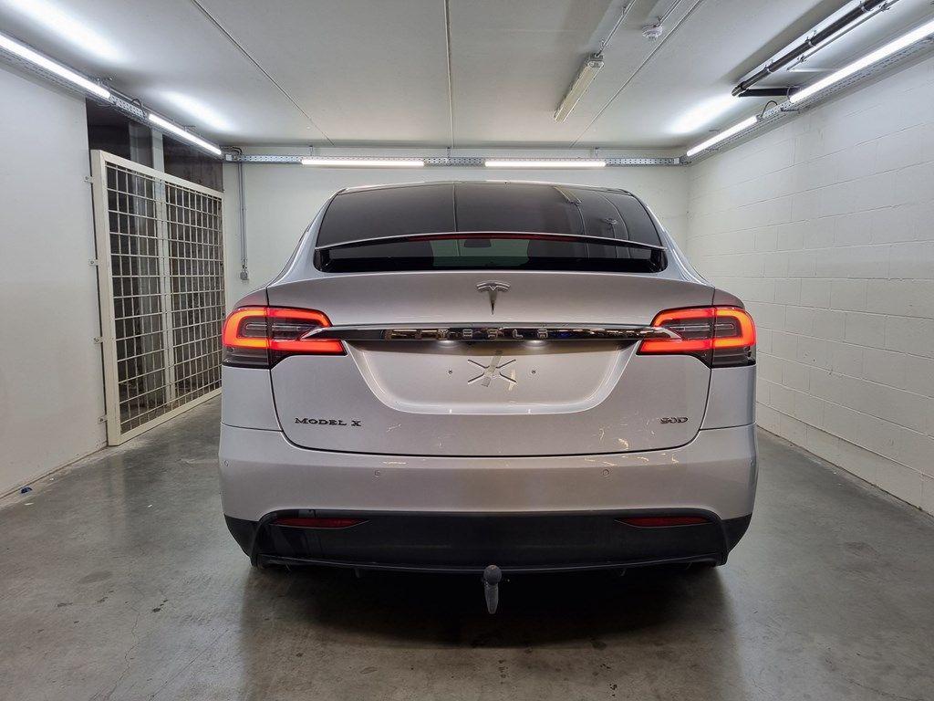 Occasie Tesla Model x 90D 8