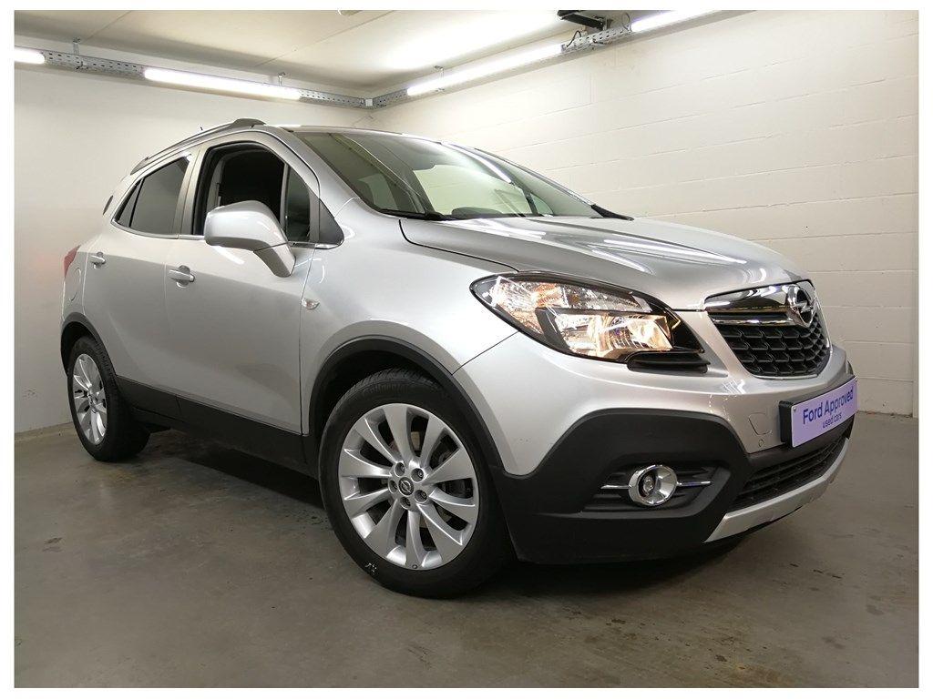 Occasie Opel Mokka 1.4 BENZINE 2