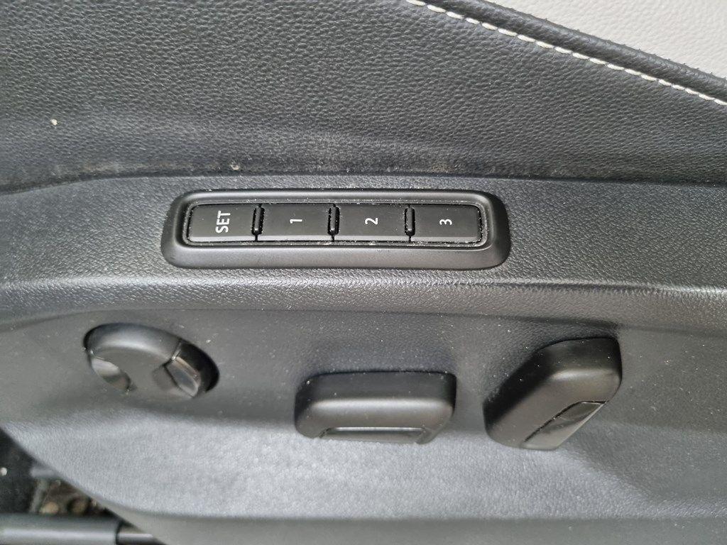 Occasie Volkswagen Tiguan Highline Automaat 5