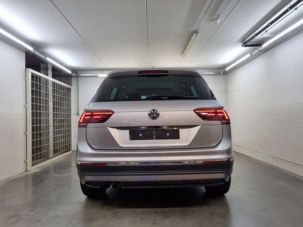 Occasie Volkswagen Tiguan Highline Automaat 11
