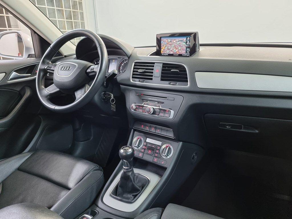 Occasie Audi Q3 . 11