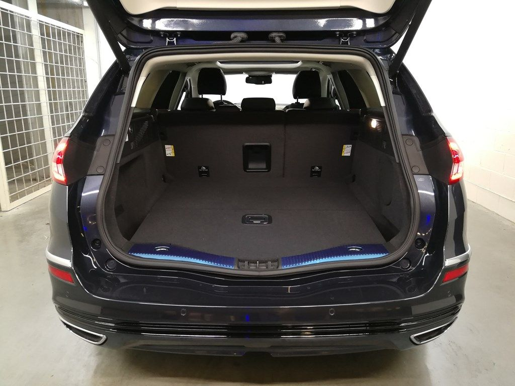 "Demo Ford Mondeo Vignale 2.0 Ecoblue 190ps / 139kW A8 Cl RJ2 - ""Blue Panther Vignale"" speciale metaalkleur 13"