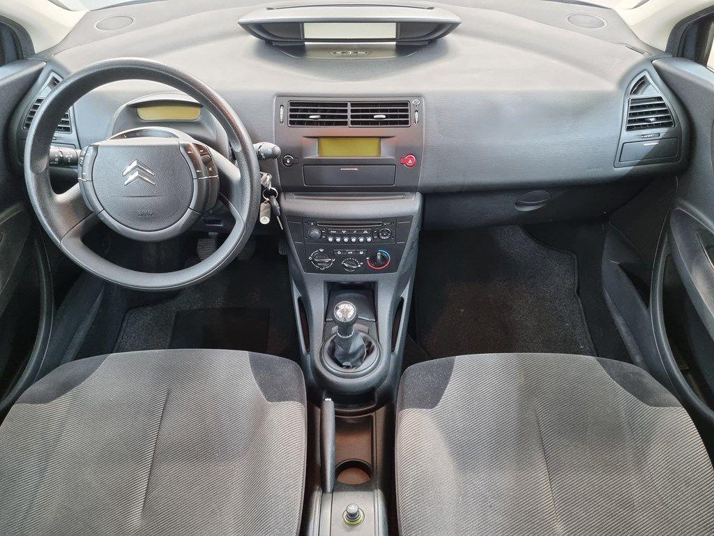 Occasie Citroen C4 1.4 BENZINE 6