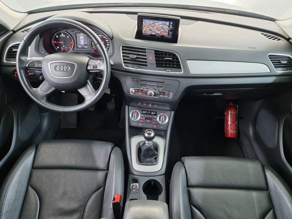Occasie Audi Q3 . 6