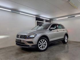 Occasie Volkswagen Tiguan Highline Automaat