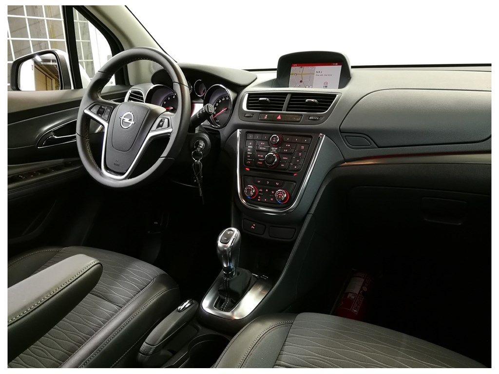 Occasie Opel Mokka 1.4 BENZINE 10
