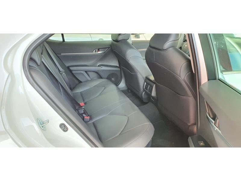 Nieuw Toyota Camry Sedan 2.5 Hybrid e-CVT Premium LHD 089 - WHITE PEARL MC 7