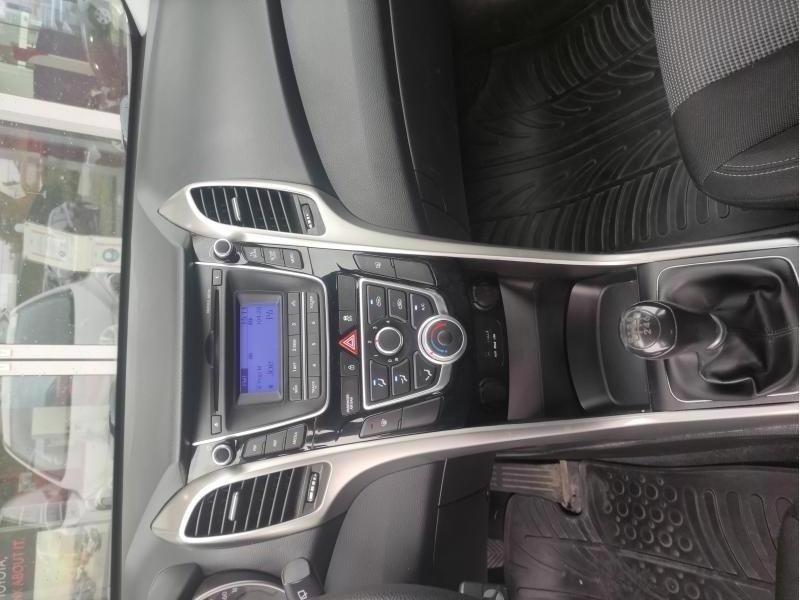Occasie Hyundai I30 1.4 BENZINE 7