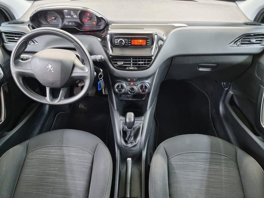 Occasie Peugeot 208 . 6