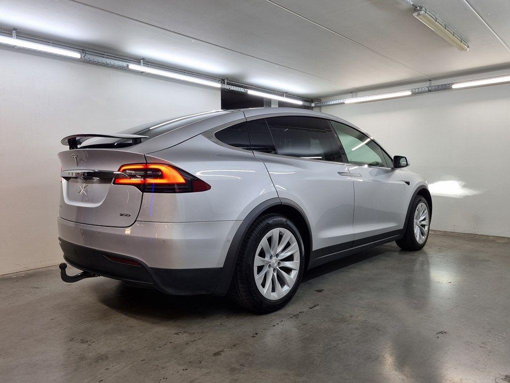 Occasie Tesla Model x 90D 11