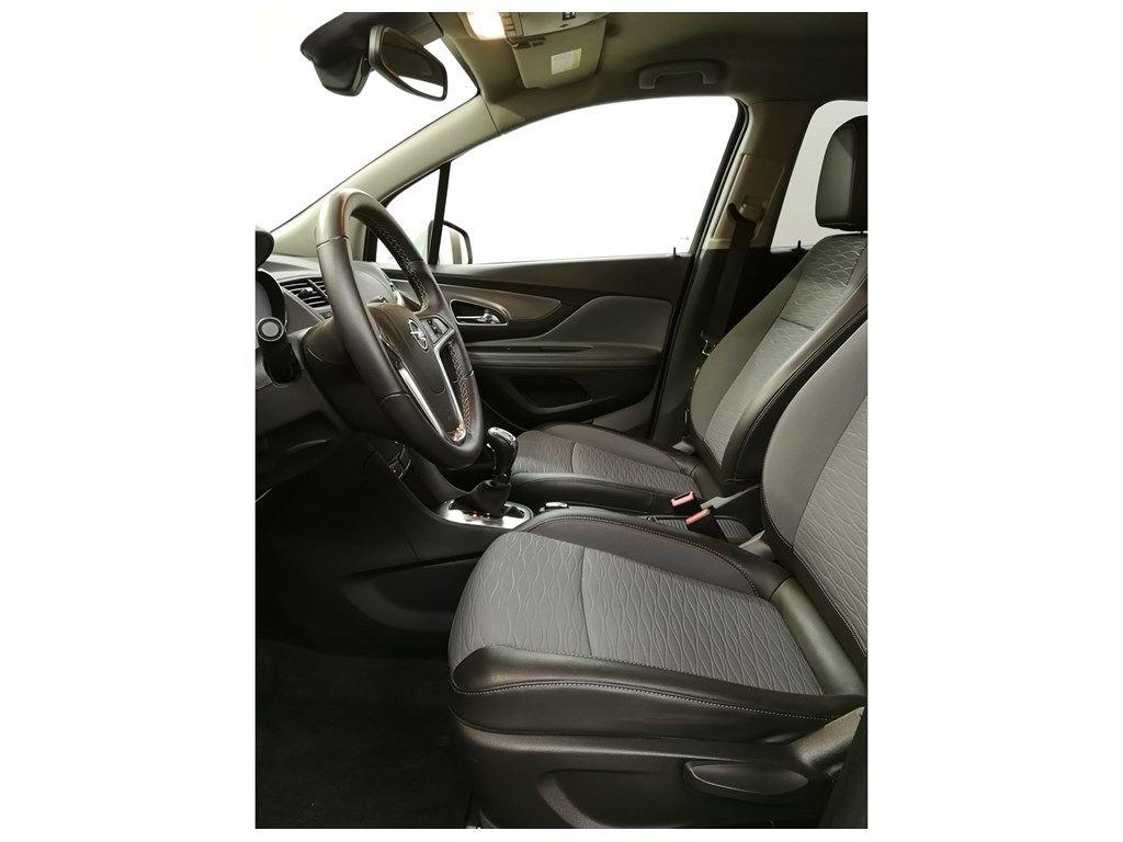 Occasie Opel Mokka 1.4 BENZINE 4