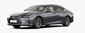 Demo Lexus Es Sedan 2.5 TNGA HV CVT Executive Line LHD 1H9 - Mercury Grey
