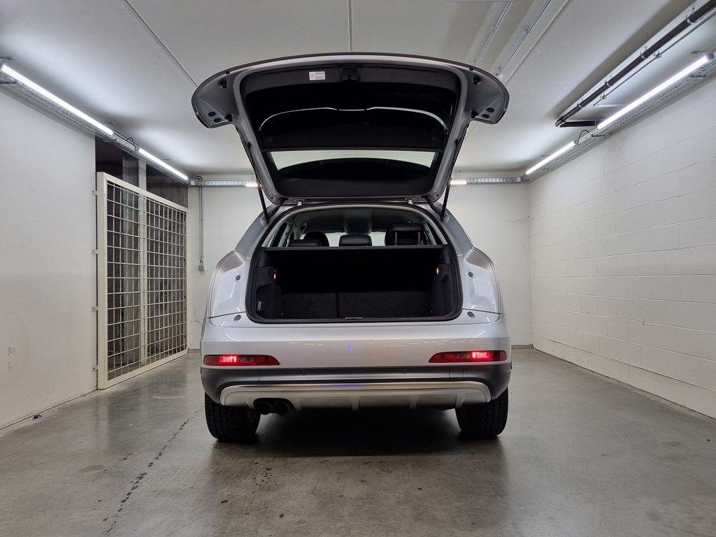 Occasie Audi Q3 . 9