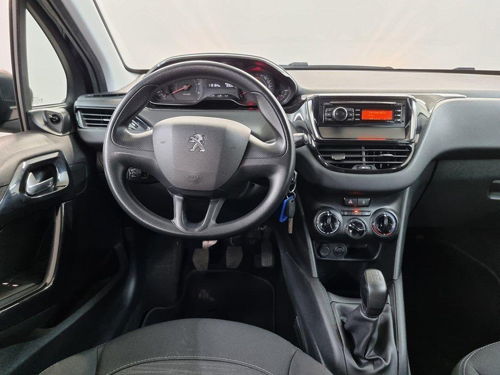Occasie Peugeot 208 . 3