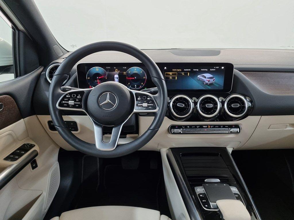 Occasie Mercedes B 180D 4