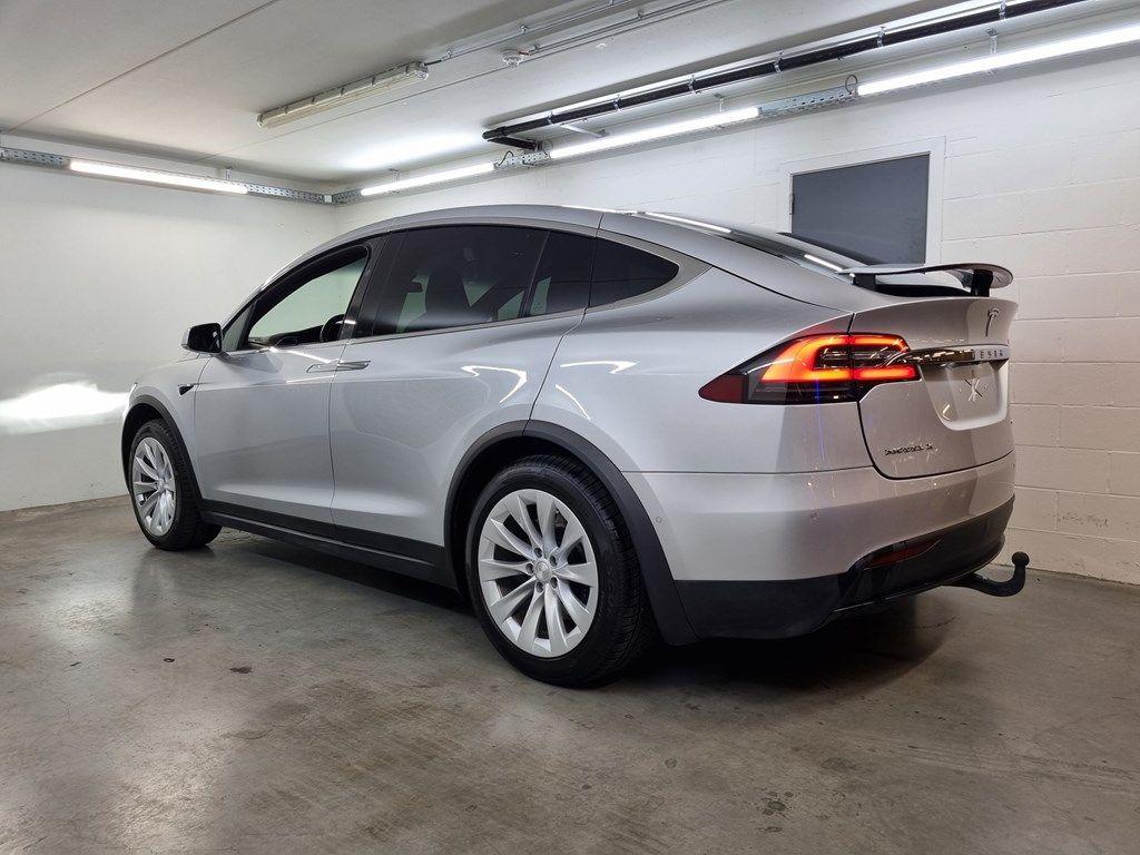 Occasie Tesla Model x 90D 7