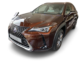 Nieuw Lexus Ux ev Crossover Electric AT Executive Line LHD 4X2 - Amber