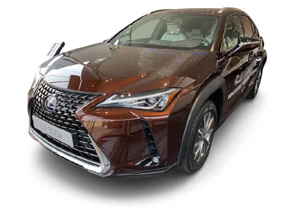 Nieuw Lexus Ux ev Crossover Electric AT Executive Line LHD 4X2 - Amber 1