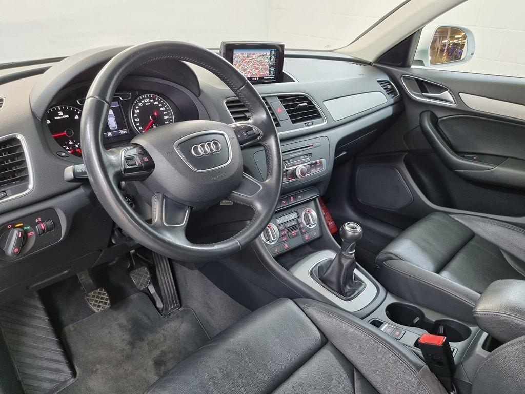 Occasie Audi Q3 . 5