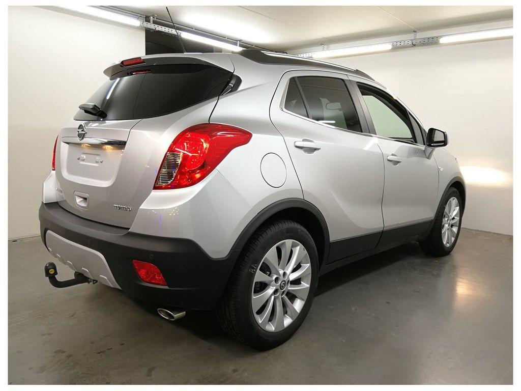 Occasie Opel Mokka 1.4 BENZINE 9