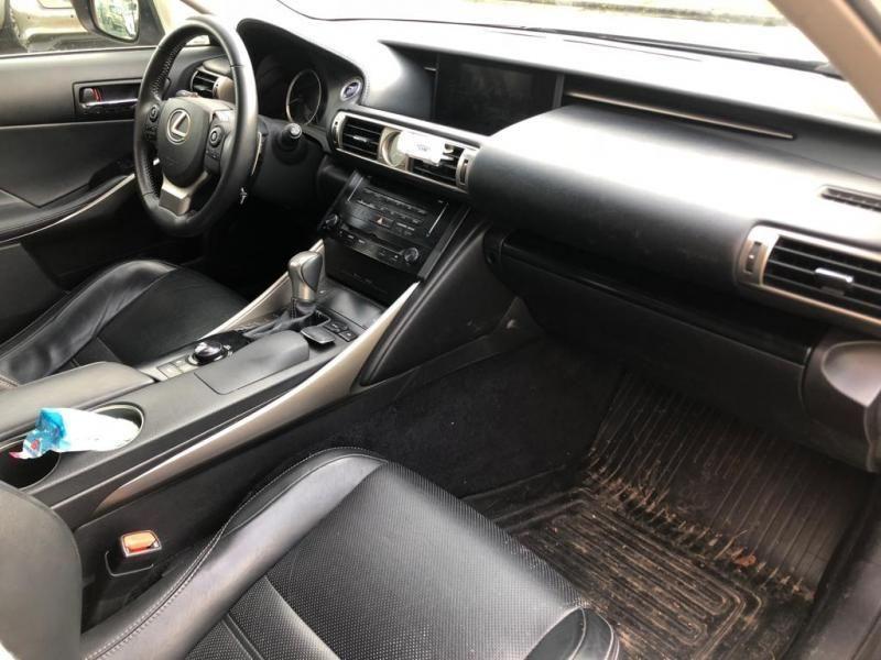 Occasie Lexus Is300h 2.5 BENZINE + ELEKT 3