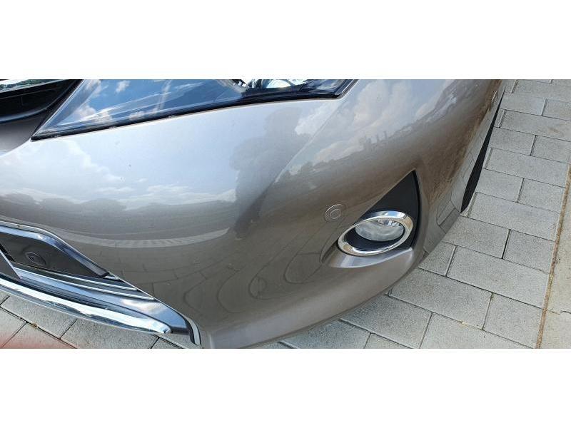 Occasie Toyota Auris Touring Sports 1.8 CVT HSD TC Lounge LHD 11