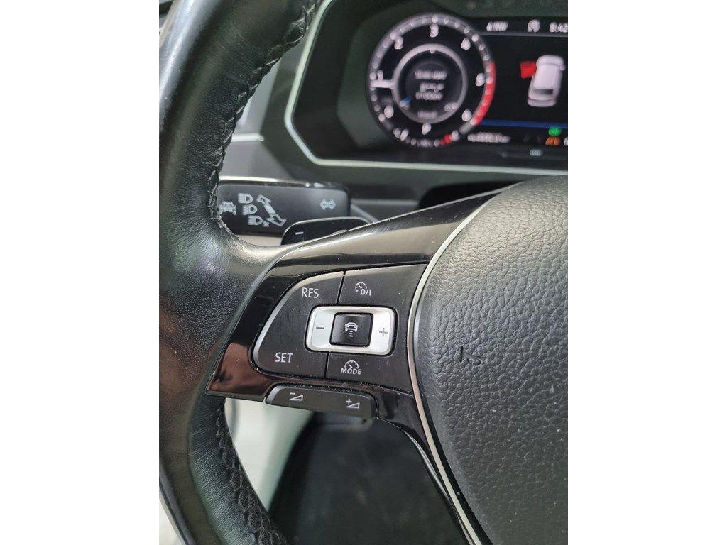 Occasie Volkswagen Tiguan Highline Automaat 6