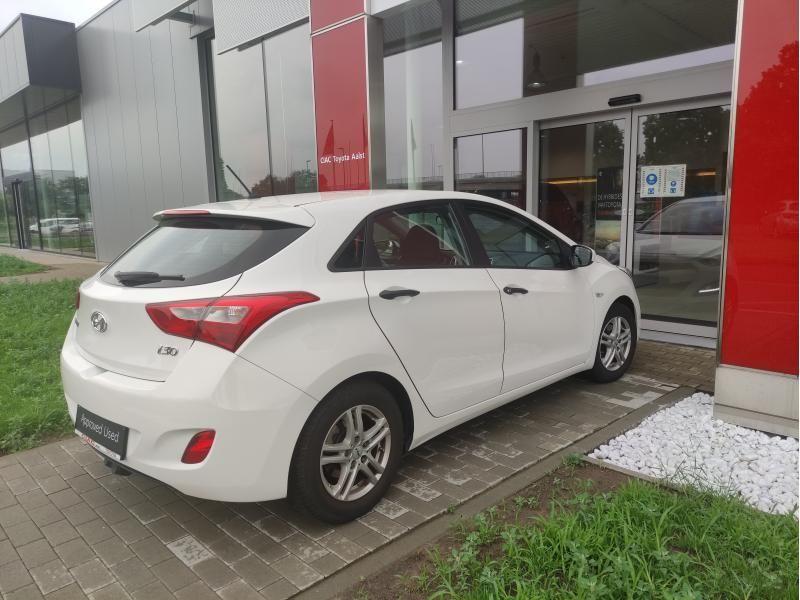 Occasie Hyundai I30 1.4 BENZINE 2