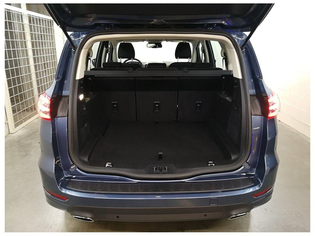 "Demo Ford S-max Titanium 2.0 TDCi 190pk / 139kW A8 5d 9IG - ""Chrome Blue"" metaalkleur 9"