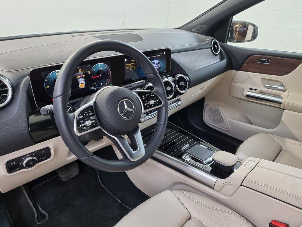 Occasie Mercedes B 180D 6