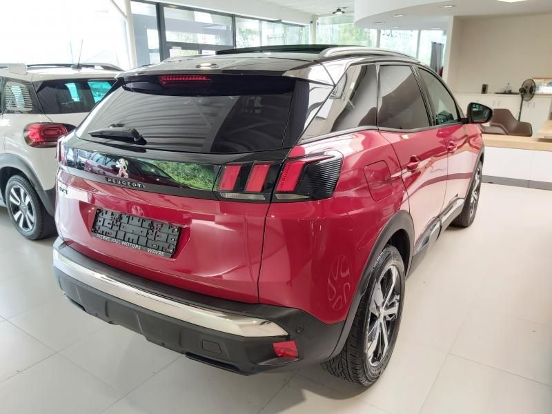 Occasie Peugeot 3008 II Allure Red (RED) 3