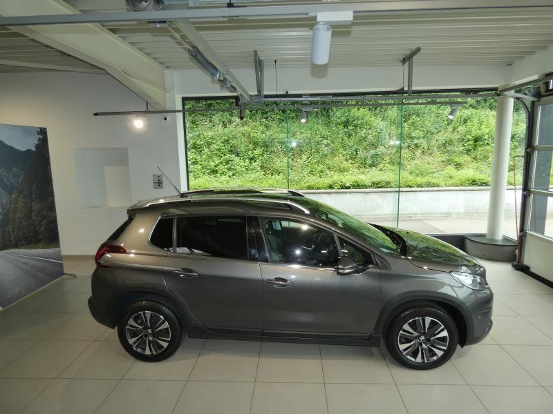 Occasie Peugeot 2008 Allure Grey (GREY) 2