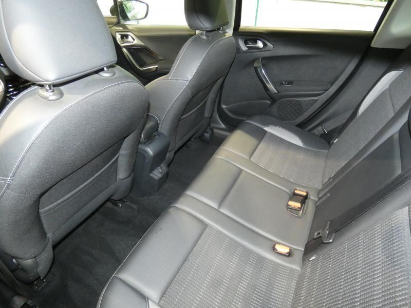 Occasie Peugeot 2008 Allure Grey (GREY) 8