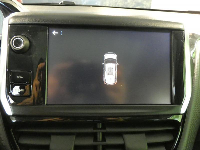 Occasie Peugeot 2008 Allure Grey (GREY) 11