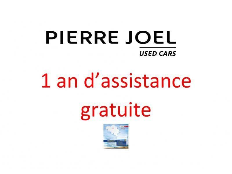 Used Peugeot 2008 II Allure Grey (GREY) 17