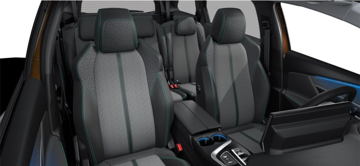 Nouveau Peugeot 5008 SUV Allure Pack DV5RC/UE63 1.5L DIES EAT8 Metallic Copper (M0LG) 12