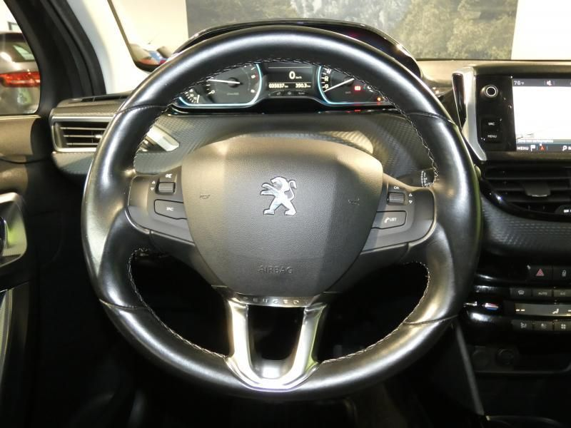 Occasie Peugeot 2008 Allure Grey (GREY) 10