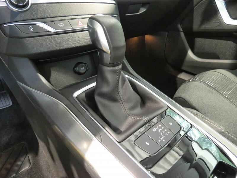 Occasie Peugeot 308 II SW Allure Grey (GREY) 13