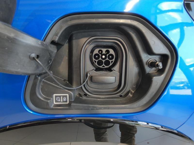 Used Peugeot 208 II Allure Blue (BLUE) 15