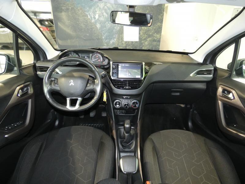 Occasie Peugeot 2008 Active Grey (GREY) 9