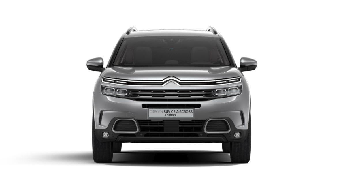 Nieuw Citroen SUV C5 Aircross SUV Shine EP6FADTXHP 1.6L ESS 4X2 AUTOMATIQUE 8 RA Blanc Nacré (M6N9) 5