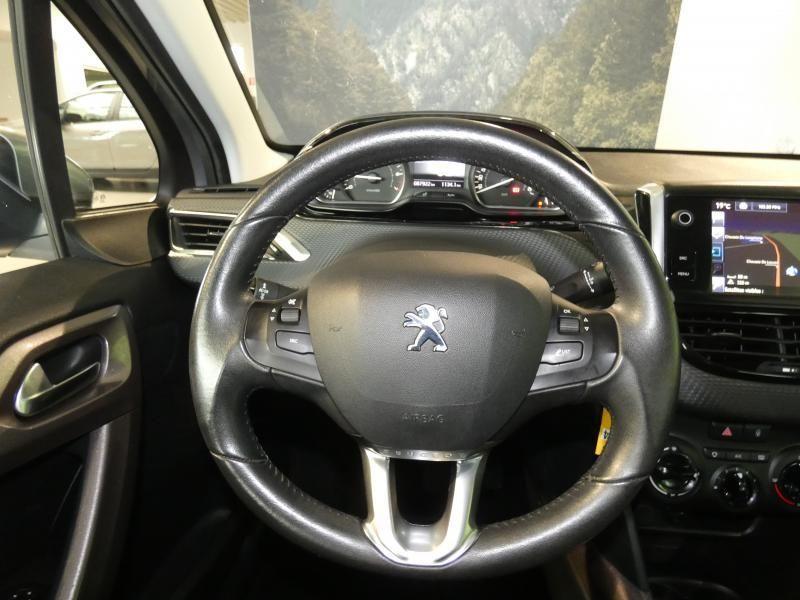 Occasie Peugeot 2008 Active Grey (GREY) 10