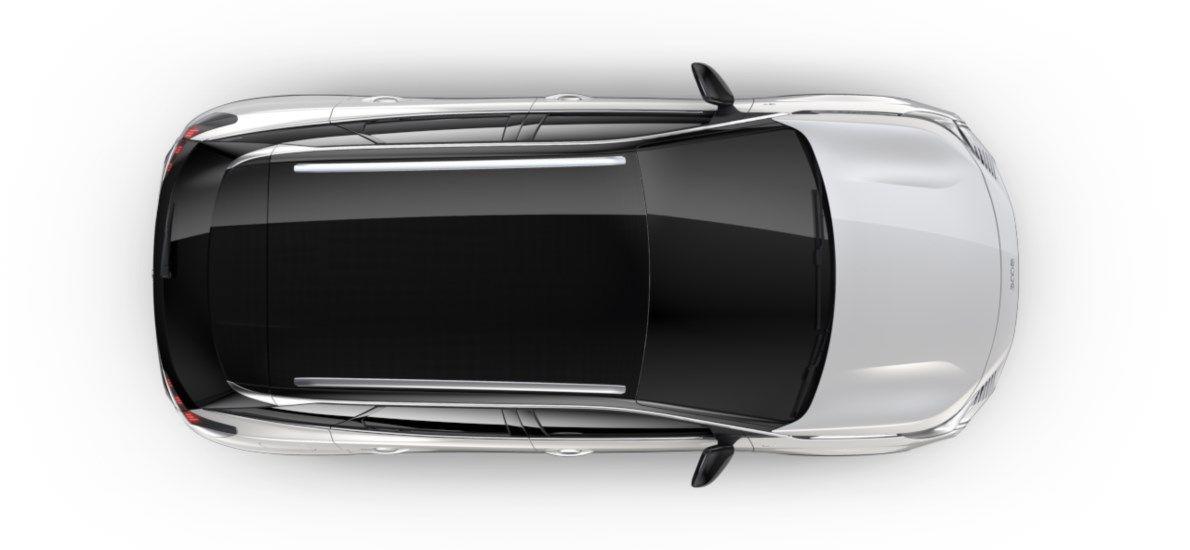 New Peugeot 3008 SUV GT 1.5 BlueHDi 130 ch EAT8 Blanc Nacré (M6N9) 3