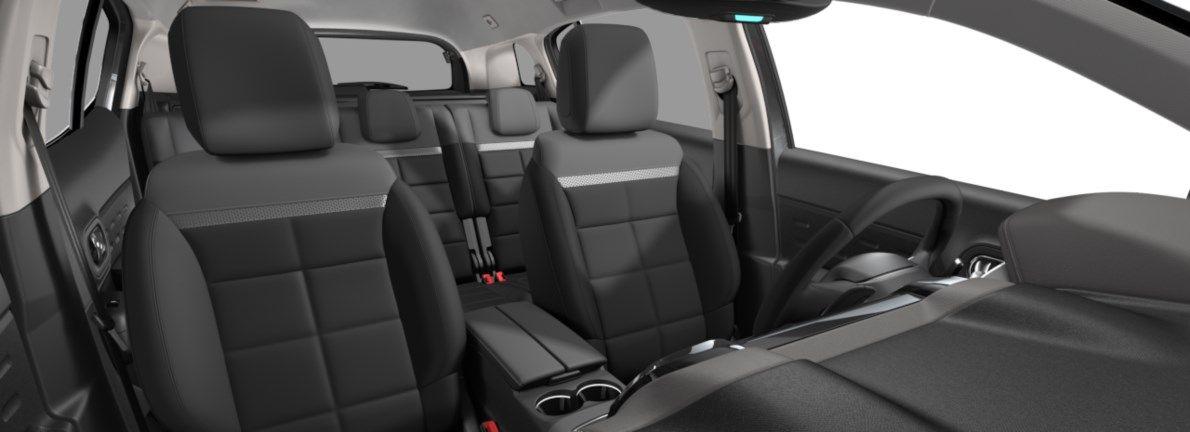 Nieuw Citroen SUV C5 Aircross SUV Shine EP6FADTXHP 1.6L ESS 4X2 AUTOMATIQUE 8 RA Gris Platinium (M0VL) 12