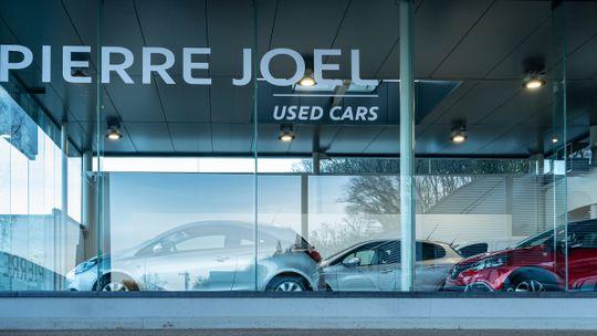 Pierre Joel Used Cars